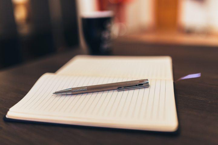 Spiritual Writer's Block